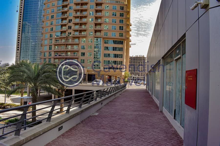 2 Retail Unit For Lease/Sale in JLT