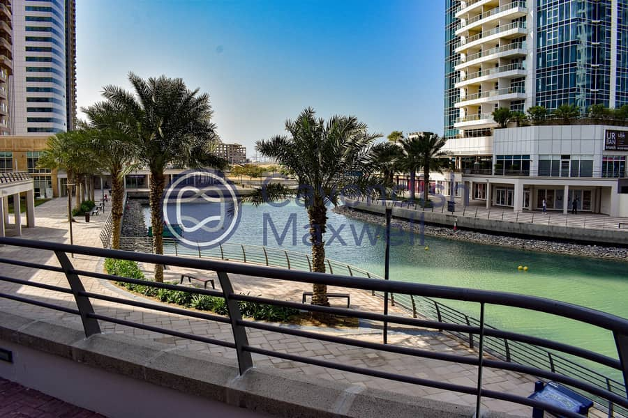 11 Retail Unit For Lease/Sale in JLT