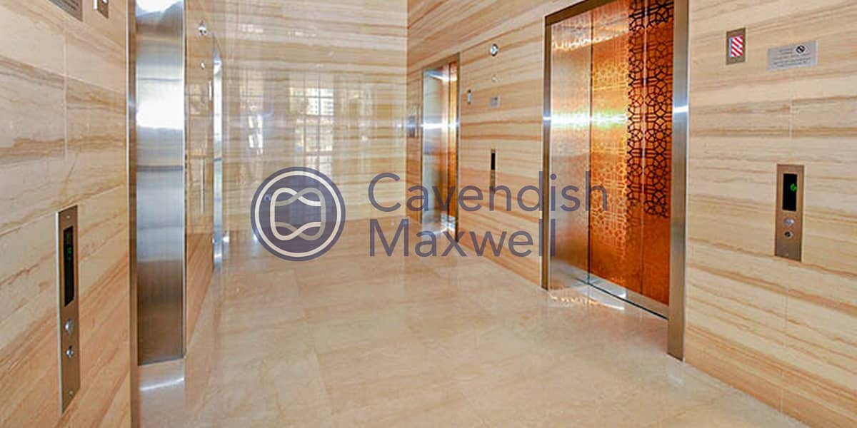 16 Shell & Core | High Floor | Marina Plaza