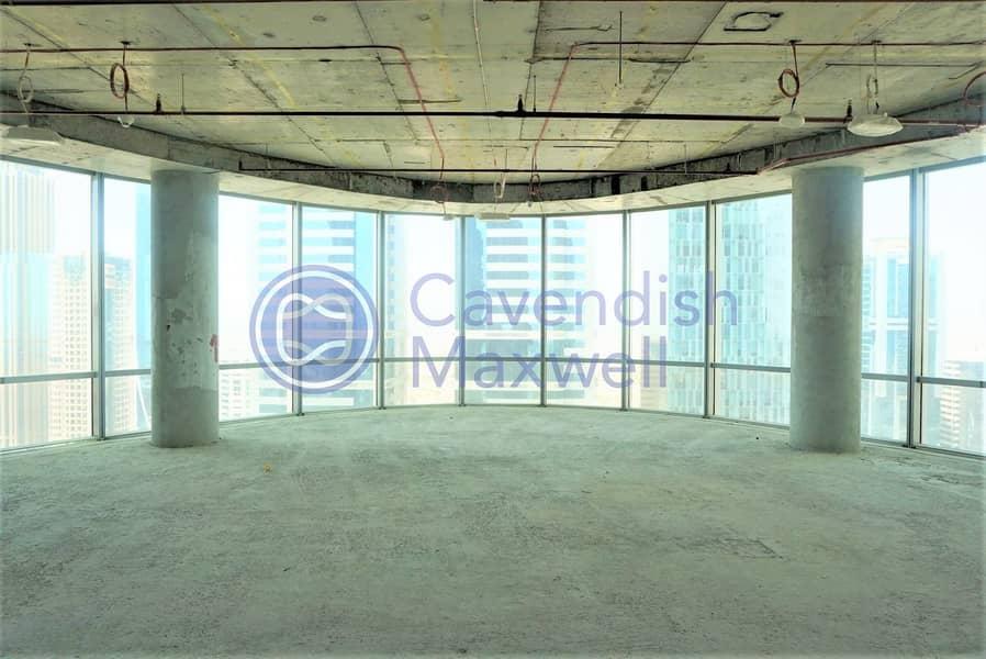 10 Shell & Core | High Floor | SZR View