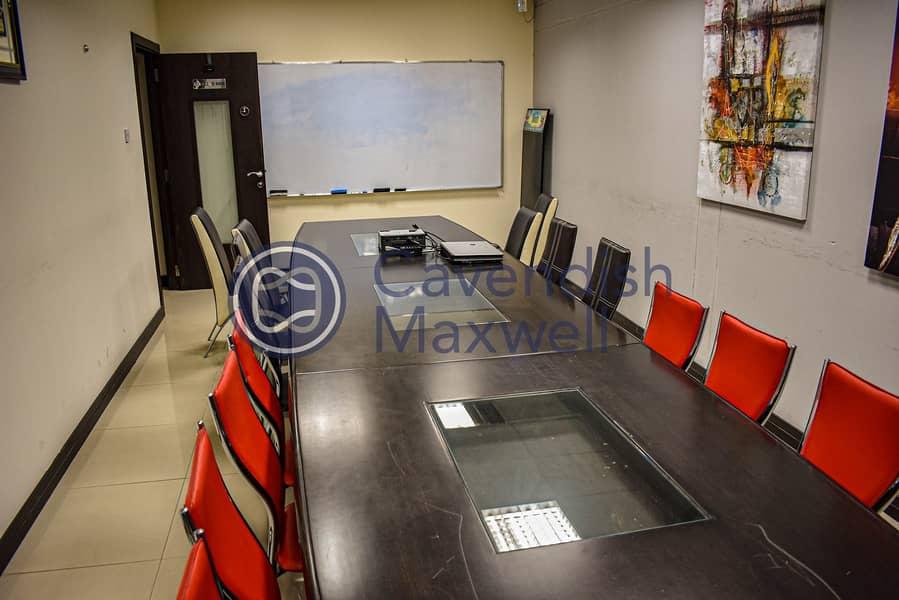2 Storage Facility I Corporate Office I Loading Bays