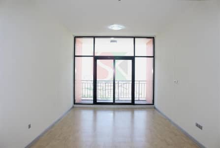 Studio for Rent in Dubai Silicon Oasis, Dubai - Biggest Studio with Parking for rent in DSO