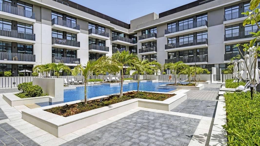 Resale Apartment at Belgravia 2