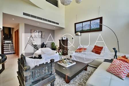 فلیٹ 3 غرفة نوم للبيع في دبي مارينا، دبي - Duplex 3 Beds | Emerald Residence Marina