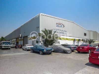 مستودع  للايجار في رأس الخور، دبي - BIg Warehouse Cheap Rent (6000 Sq Ft)