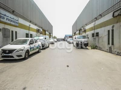 Warehouse for Rent in Ras Al Khor, Dubai - BIg Warehouse Cheap Rent (6000 Sq Ft)