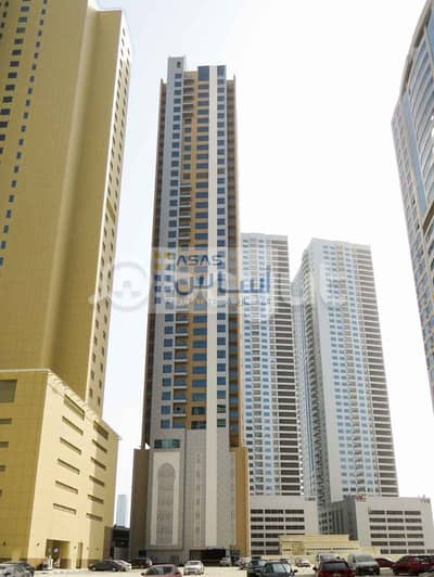 3 Bedroom Apartment for Rent in Al Khan, Sharjah - EXCLUSIVE OFFER FOR 3 BEDROOM APARTMENTS  WITH 10 DAYS FREE