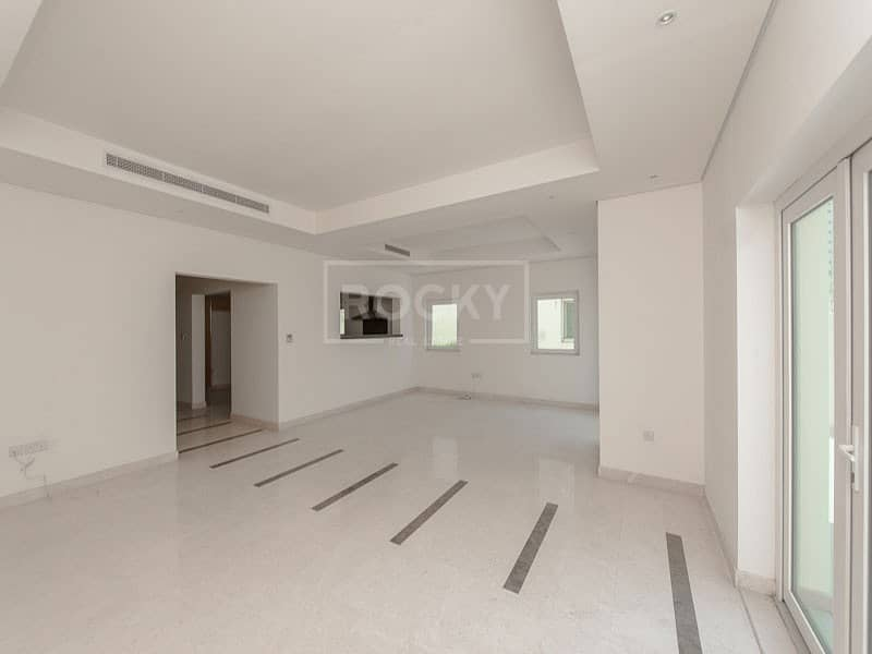 1 Spacious | 3BR plus Maids and Laundry Room | Al Furjan