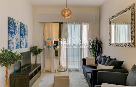 3 Bedroom Flat for Sale in Arjan, Dubai - 100% DLD Waver | Spacious 3 Bedrooms | Green Diamond