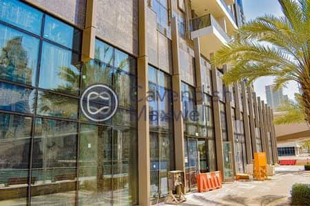 محل تجاري  للايجار في دبي مارينا، دبي - Retail Units I Prominent Location I Brand New