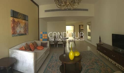 2 Bedroom Apartment for Sale in Dubai Marina, Dubai - Golf Course View | Fully Furnished | 2 Bedroom