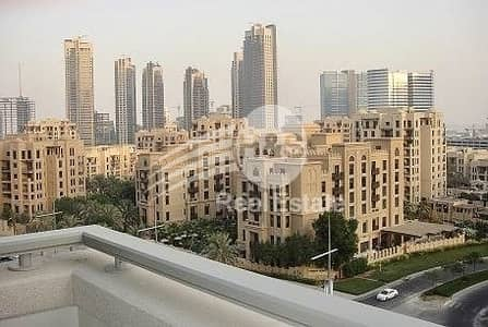 1 Bedroom Apartment for Sale in Downtown Dubai, Dubai - Super Deal I 1 Bed I 7% Yield I Downtown