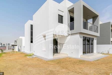 4 Bedroom Villa for Sale in Dubai Hills Estate, Dubai - Huge 4Bed Villa w/ Massive Plot | READY!
