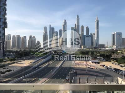 2 Bedroom Flat for Sale in The Hills, Dubai - Low Priced 2 Bedroom with Golf and Skyline View