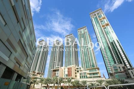 1 Bedroom Flat for Sale in Al Reem Island, Abu Dhabi - For Investment! 1BR Apt