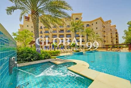 4 Bedroom Apartment for Sale in Saadiyat Island, Abu Dhabi - Luxury 4 Bedroom Apartment in St.Regis