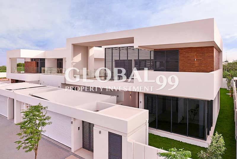Luxury 5BR Villa w/No Service Charge & Fees