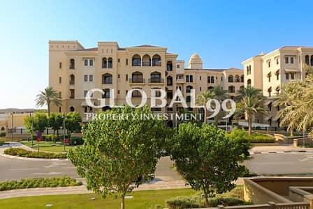 3 Bedroom Flat for Rent in Saadiyat Island, Abu Dhabi - Immaculate Home in the Heart of  Saadiyat