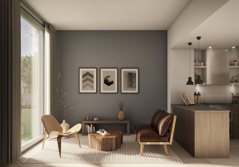 2 Elegant Cozy Studio w/ Monthly Inst. Fee