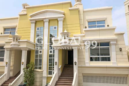 3 Bedroom Villa for Sale in Al Forsan Village, Abu Dhabi - Tranquil Setting 3BR Villa+M For Sale!