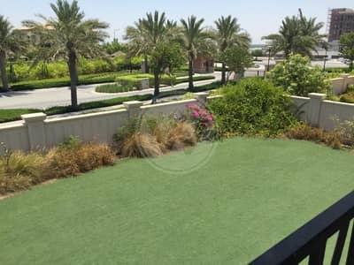 فیلا 4 غرفة نوم للايجار في جزيرة السعديات، أبوظبي - Very private   Standalone villa with large garden