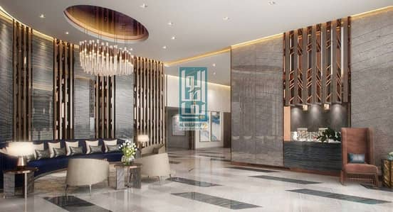 1 Bedroom Hotel Apartment for Sale in DAMAC Hills (Akoya by DAMAC), Dubai - 6% GUARANTEED RETURNS FOR 3 YEARS POST HANDOVER PAYMENT PLAN