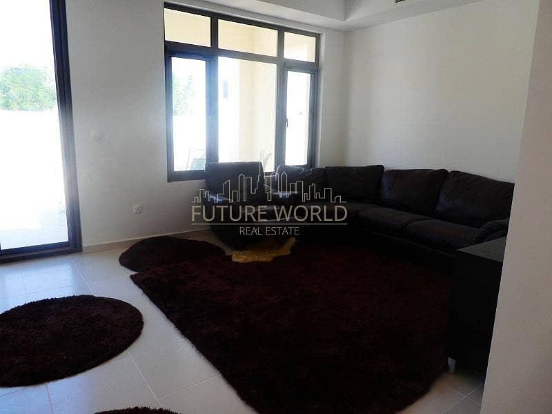 2 Hot Deal- Spacious 3 Bedrooms Villa+Maid
