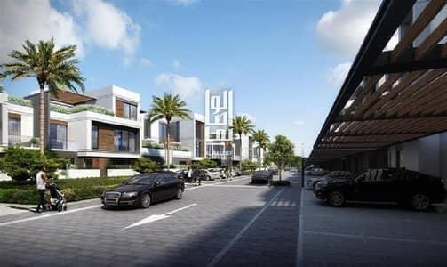 تاون هاوس 4 غرفة نوم للبيع في دبي الجنوب، دبي - A golden opportunity to own a villa  in Dubai    5.5 years to pay    0% Commission..