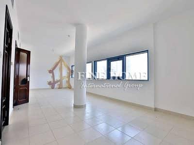 فلیٹ 3 غرفة نوم للايجار في شارع إلكترا، أبوظبي - Organized & Spaced! 3BR Apartment