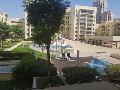 شقة 2 غرفة نوم للبيع في الروضة، دبي - شقة في الثيال الروضة 2 غرف 1150000 درهم - 4176054