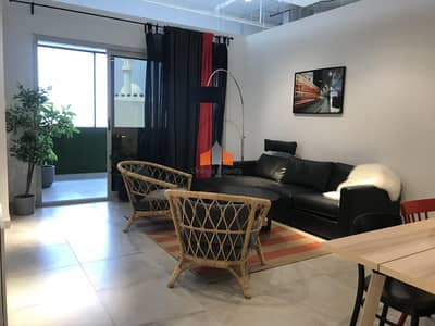 PAY AED 38750 and Book your Beautiful high end community apartment