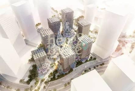فلیٹ 2 غرفة نوم للبيع في جزيرة الريم، أبوظبي - Waterfront Apartment Now at Pixels in Al Reem.