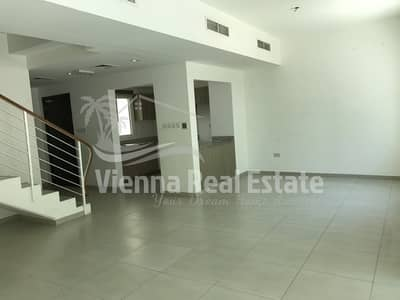 Single Row 2BR+ 1 Townhouse for RENT 92K