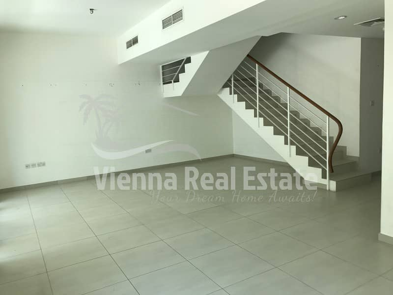 2 Single Row 2BR+ 1 Townhouse for RENT 92K