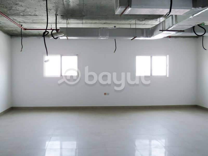 Office For 35K in Industrial Area 1 . . NO COMMISSION . . 1 Month FREE
