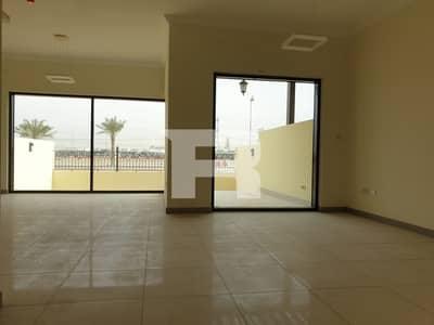 فیلا 3 غرفة نوم للايجار في الفرجان، دبي - Brand new  spacious villa w/ Maids room