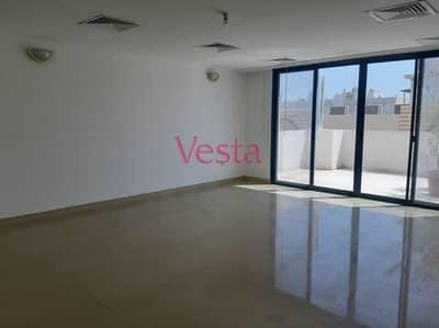 بنتهاوس 3 غرفة نوم للايجار في المناصير، أبوظبي - Penthouse