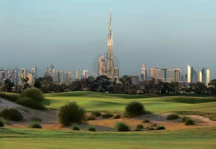 فیلا 5 غرفة نوم للبيع في دبي هيلز استيت، دبي - Luxurious 5 Beds in Premium community with Lush Green   Book Now