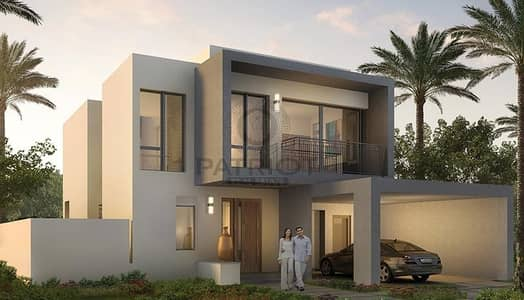 Luxurious 5 Beds in Premium community with Lush Green | Book Now