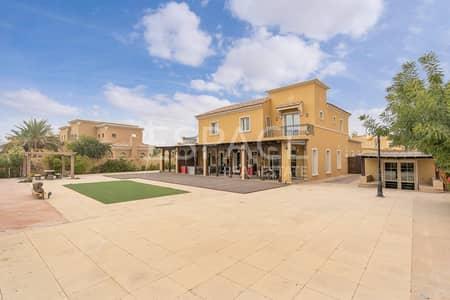 فیلا 5 غرفة نوم للبيع في المرابع العربية، دبي - Extended En Suite | Outhouse | Huge Plot