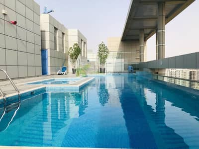 1 Bedroom Apartment for Rent in Dubai Sports City, Dubai - Maintained | Mid Floor | Larger 1 Bedroom