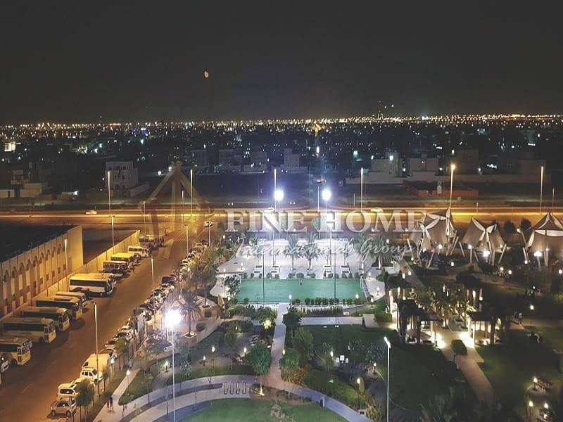 2 5 Villas compound in Mohmed Bin Zayed City
