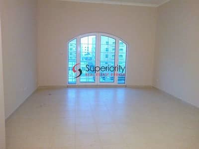 2 Bedroom Flat for Sale in Dubai Investment Park (DIP), Dubai - Best Price|Bright and Captivating 2BR for Sale in DIP| w/ Pool&Balcony
