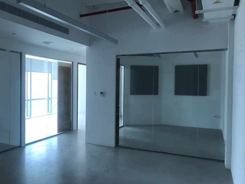 Fully Fitted Office in Emirates Financial Towers | Bayut com