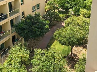 1 Bedroom Flat for Sale in The Greens, Dubai - Superb 1 Bed with Peaceful Garden Views