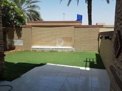 3 Bedroom Villa for Rent in Dubai Marina, Dubai - Live in a Villa in the Marina with Nice Garden