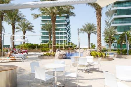 4chqs - Serene Big Layout 2BR in Al Barza w/ panoramic views