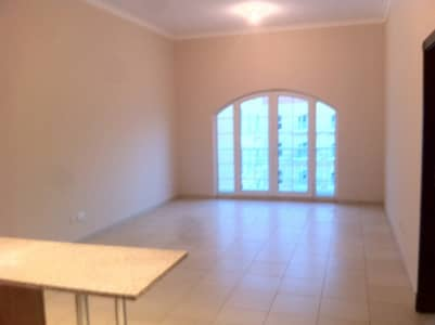 Studio for Rent in Dubai Investment Park (DIP), Dubai - HUGE IN SIZE STUDIO FOR RENT, 28k With BALCONY Ideal For Executive And Couples Ready To Move.