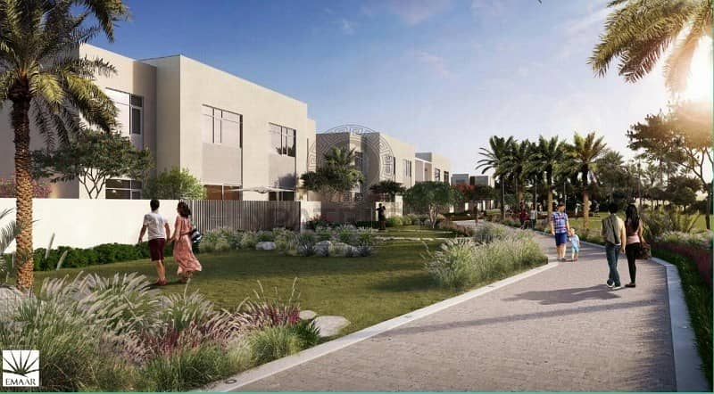 Ready to movein|75% Post handover  |3 Yrs no service fees
