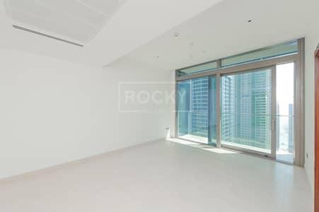فلیٹ 1 غرفة نوم للايجار في دبي مارينا، دبي - 1-Bed | Chiller Free | Direct Access Marina Walk | Skyline View
